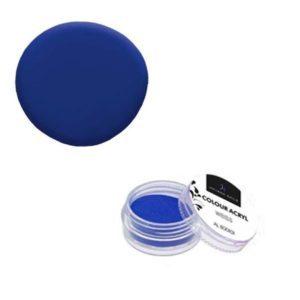 Colore Acrilico Blu 2,5g