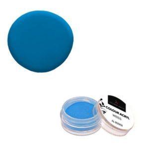 Colore Acrilico Pastello Blu 2,5g