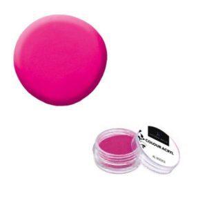 Colore Acrilico Neon Rosa 2,5g