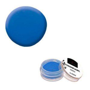 Colore Acrilico Neon Blu 2,5g