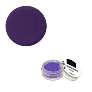 Colore Acrilico Brillante Lilla 2,5g