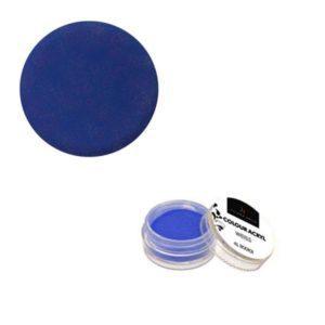 Colore Acrilico Brillante Signal Blu 2,5g