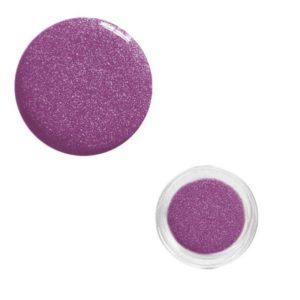 Colore Acrilico Glitter Rosa 2,5g