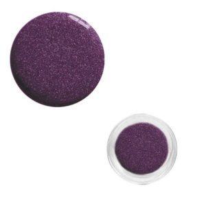 Colore Acrilico Glitterato Viola 2,5g