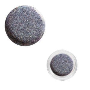 Colore Acrilico Glitterato Multicolor 2,5g