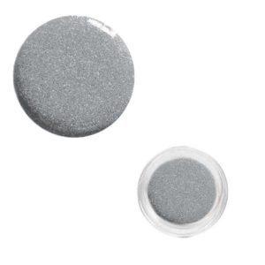 Colore Acrilico Glitterato Argento 2,5g