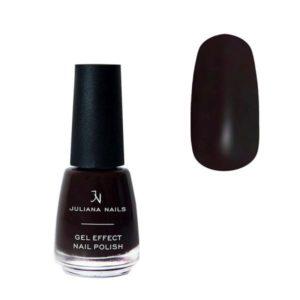 Juliana Nails Smalto Effetto Gel 18ml – deep wood