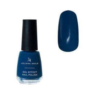 Juliana Nails Smalto Effetto Gel 18ml –  make it blue