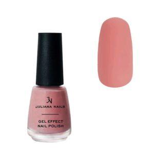Juliana Nails Smalto Effetto Gel 18ml – pretty peaches