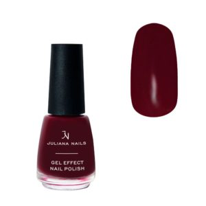 Juliana Nails Smalto Effetto Gel 18ml – berry lovers