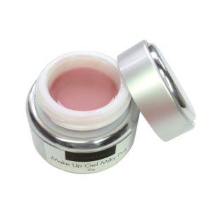 Make Up Gel Milky Pink 15gr.