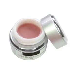 Make Up Gel Natural Rose 15gr.