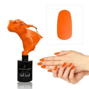 Smalto Gel Luminous Arancio 15ml