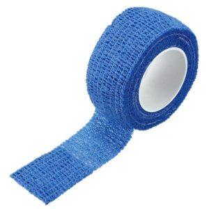Nastro Protezione Dita Blu