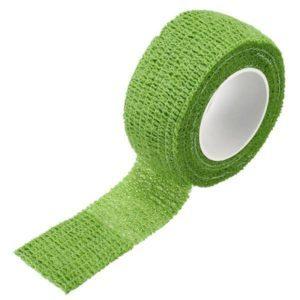 Nastro Protezione Dita Verde