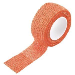 Nastro Protezione Dita Arancio
