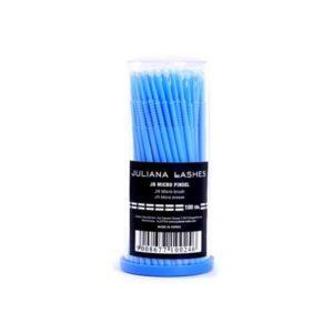 JN Microbrushes / 100 Stk.