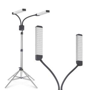 Glamcor Classic Elite 2 – LED Lampe