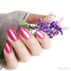 Smalto Juliana Nails 12ml – pink lady