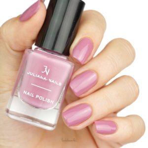 Smalto Juliana Nails 12ml – purple blush