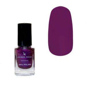 Smalto Juliana Nails 12ml – sparkling violet