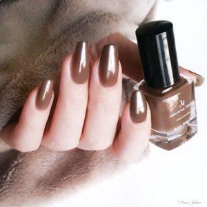Smalto Juliana Nails 12ml – chocolate kiss