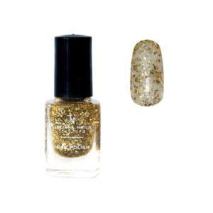 Smalto Glitter Juliana Nails 12ml –  be a queen