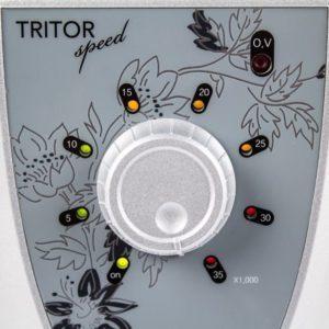 Fresa Tritor Speed
