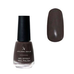 Juliana Nails Smalto Effetto Gel 18ml – wood