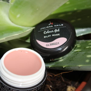 Colour Gel Silky Rose 5g