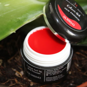 Colour Gel Red Passion 5g