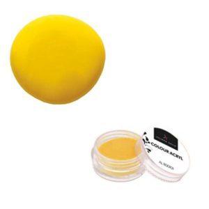 Colore Acrilico Giallo 2,5 g