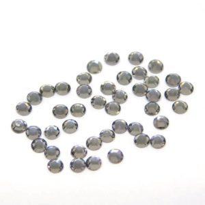 Strass Stein Black Diamond ca. 50 Stk. (SS5)