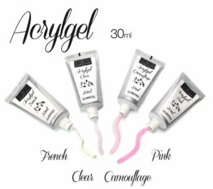 Read more about the article Acrylgel by Juliana Nails