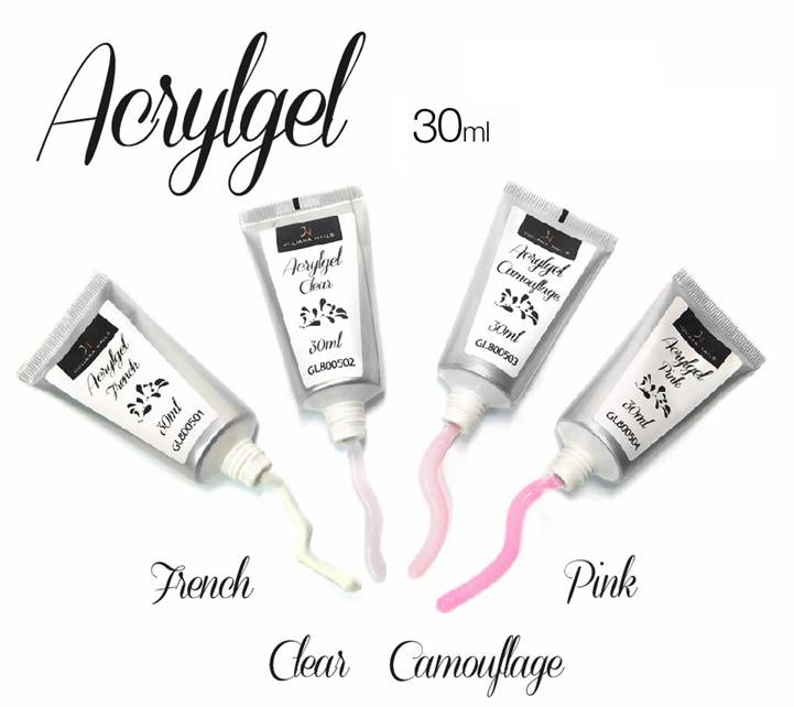 You are currently viewing Acrylgel by Juliana Nails