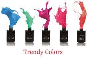 Trendy Colors..in arrivo i colori della prossima stagione !!