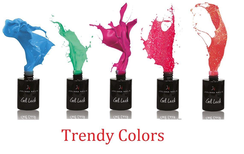 You are currently viewing Trendy Colors..in arrivo i colori della prossima stagione !!