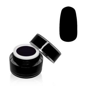 Paint Gel Pitch Black 5g