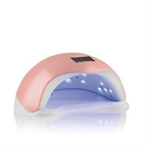 Lampada Nails LED+UV 48 Watt