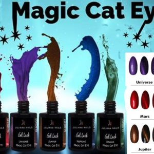 Magic Cat Eye