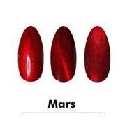 Smalto Gel Magic Cat Eye Mars 15ml.