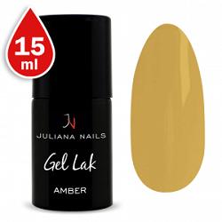 Smalto Gel Amber 15ml