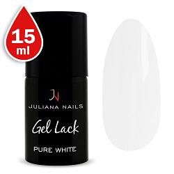 Smalto Gel Pure White 15ml
