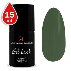 Smalto Gel Army Green 15ml