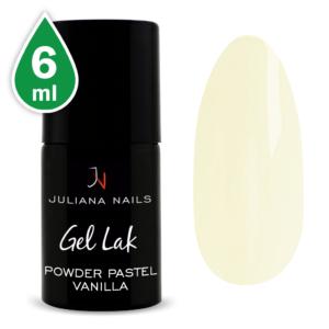 Smalto Gel Powder Pastel Vanilla 6ml