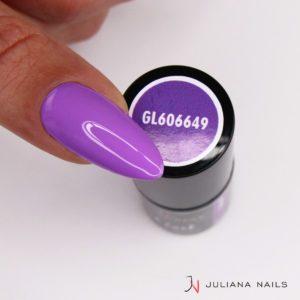 Smalto Gel Purple Power 6ml
