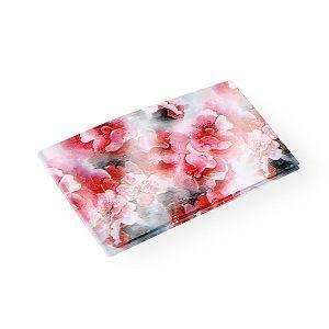 Transferfolie Marble Flower